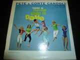 PETE & CONTE CANDOLI/THERE'S NOTHING LIKE A DAME