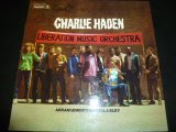 CHARLIE HADEN/LIBERATION MUSIC ORCHESTRA