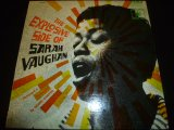 SARAH VAUGHAN/THE EXPLOSIVE SIDE OF SARAH VAUGHAN
