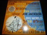 JOE JACKSON/BIG WORLD