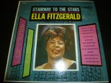 ELLA FITZGERALD/STAIRWAY TO THE STARS