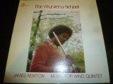 JAMES NEWTON/THE MYSTERY SCHOOL