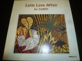 ROBERT CONTI/LATIN LOVE AFFAIR