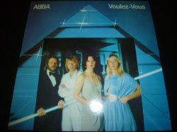 画像1: ABBA/VOULEZ-VOUS