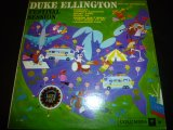 DUKE ELLINGTON/FESTIVAL SESSION