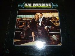 画像1: KAI WINDING/THE IN INSTRUMENTALS