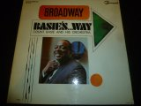 COUNT BASIE & HIS ORCHESTRA/BROADWAY BASIE'S ... WAY