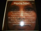 GEORGE SHEARING/SHEARING TODAY !