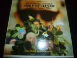 TIMOTHY CLOVER/THE CAMBRIDGE CONCEPT OF TIMOTHY CLOVER