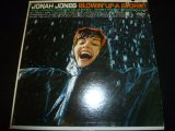JONAH JONES /BLOWIN' UP A STORM !