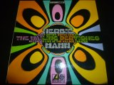 HERBIE MANN/THE WAILING DERVISHES