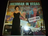 ETHEL MERMAN/MERMAN IN VEGAS
