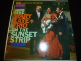 MARY KAYE TRIO/ON THE SUNSET STRIP