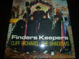 CLIFF RICHARD & THE SHADOWS/FINDERS KEEPERS
