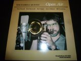 TOM HARRELL QUINTET/OPEN AIR