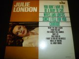 JULIE LONDON/SAME