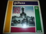 GALLIANO/A JOYFUL NOISE UNTO THE CREATOR