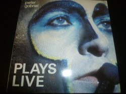 画像1: PETER GABRIEL/PLAYS LIVE