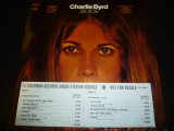 CHARLIE BYRD/LET IT BE