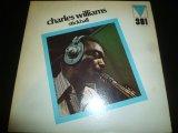 CHARLES WILLIAMS/STICKBALL