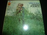 FRANK POURCEL/LOVE IS BLUE