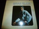 GERALD WILSON ORCHESTRA/PORTRAITS