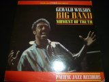 GERALD WILSON BIG BAND/MOMENT OF TRUTH