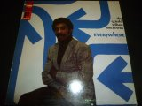GERALD WILSON ORCHESTRA/EVERYWHERE
