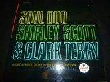 SHIRLEY SCOTT & CLARK TERRY/SOUL DUO