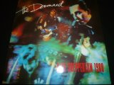 DAMNED/LIVE AT SHEPPERTON 1980