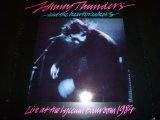 JOHNNY THUNDERS & THE HEARTBREAKERS/LIVE AT THE LYCEUM BALLROOM 1984