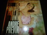 ANDRE PREVIN/THE FARAWAY PART OF TOWN