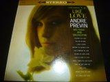 ANDRE PREVIN/LIKE LOVE
