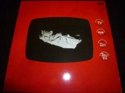 画像1: IGGY POP/TV EYE - 1977 LIVE
