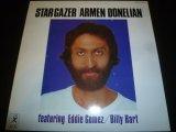 ARMEN DONELIAN/STARGAZER
