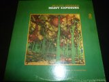 WOODY HERMAN/HEAVY EXPOSURE