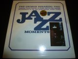 GEORGE SHEARING TRIO/JAZZ MOMENTS
