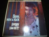 BOBBY HACKETT/BLUES WITH A KICK