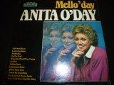 ANITA O'DAY/MELLO' DAY