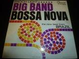 ENOCH LIGHT/BIG BAND BOSSA NOVA