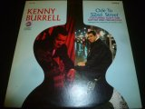 KENNY BURRELL/ODE TO 52ND STREET