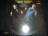 FRANKIE RANDALL/SINGS & SWINGS