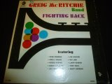 GREIG McRITCHIE BAND/FIGHTING BACK