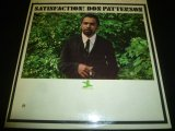 DON PATTERSON/SATISFACTION !