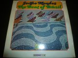 SERGIO MENDES/THE BEAT OF BRAZIL