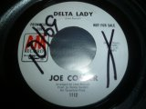 JOE COCKER/DELTA LADY