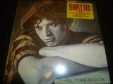 SIMPLY RED/PICTURE BOOK