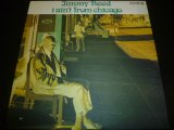JIMMY REED/I AIN'T FROM CHICAGO