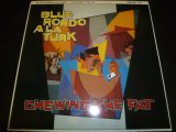 BLUE RONDO A LA TURK/CHEWING THE FAT