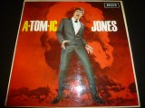 TOM JONES/A-TOM-IC JONES